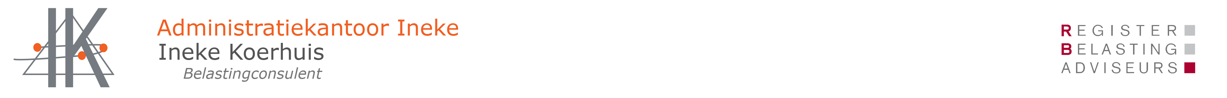 Administratiekantoor Ineke